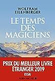 Le Temps des magiciens - 1919-1929 l'invention de la pensée moderne - Format Kindle - 15,99 €