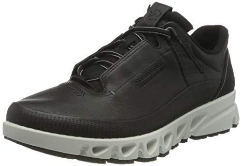 ECCO Men's Multi-Vent Lace Gore-Tex Hiking Shoes, Blue (Night Sky 1303), 10...