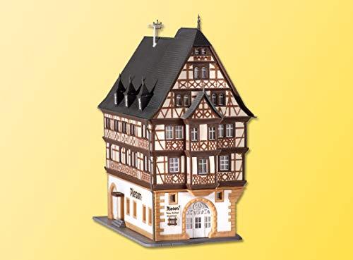 Viessmann 37117 - N Gasthaus Riesen Miltenberg