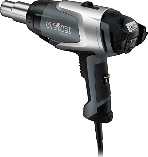 HG 2520E Programmable Heat Gun with LCD Display and Case
