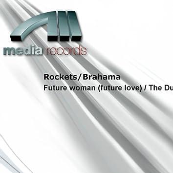 Future Woman (Future love) / The Dub