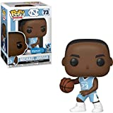 Funko Pop Basketball :UNC - Michael Jordan (Home Jersey Exclusive) Vinyl 3.75inch for NBA Fans Super...