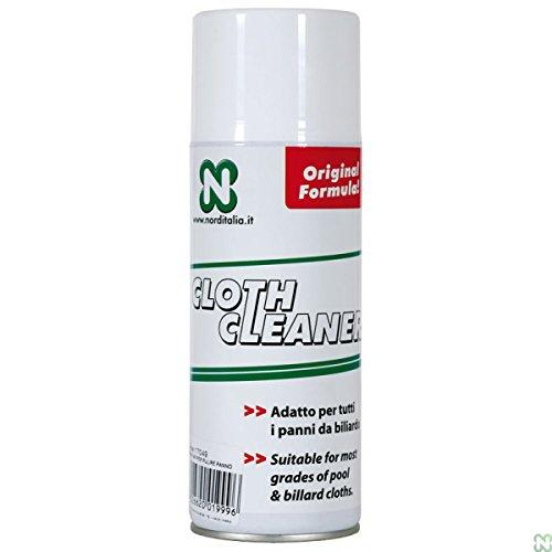 Emporio3 Spray pulisci Panno per tavoli da Biliardo - GA57