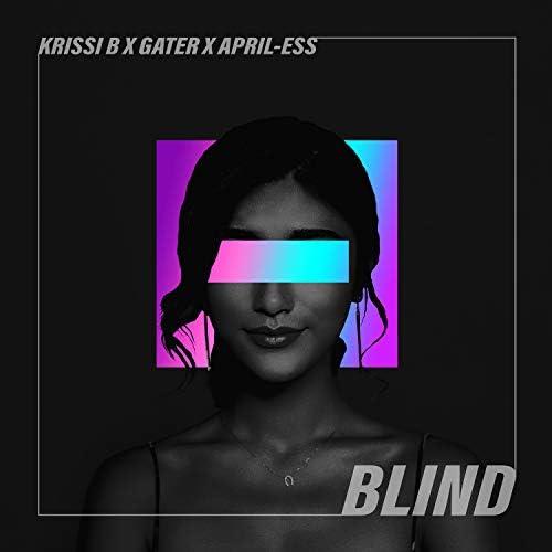 Krissi B, Gater & April-Ess