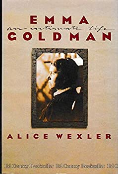 Emma Goldman : An Intimate Life 0394529758 Book Cover