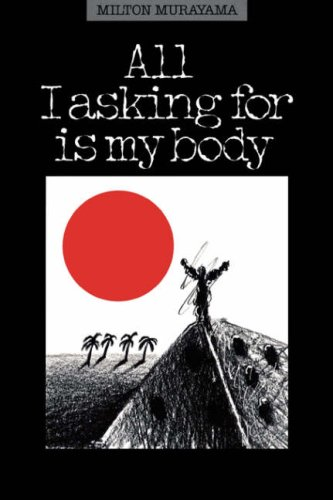 All I Asking for Is My Body (Kolowalu Books (Paperback))