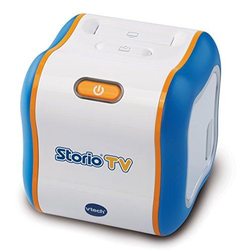 VTech 80-183604 - Lernspielkonsole - Storio TV