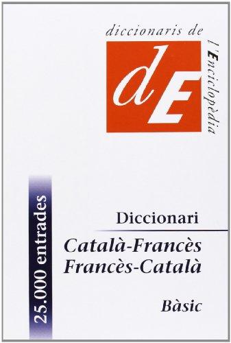 Diccionari Català-Francès/Francès-Català. Bàsic: 12 (Diccionaris Bilingües)