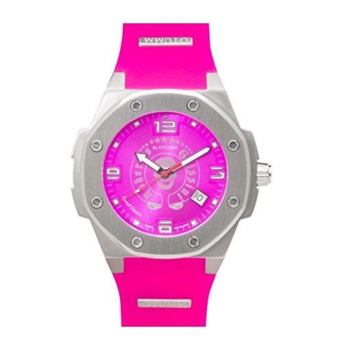 Roberto Geissini W-WatchClassic-P.pink