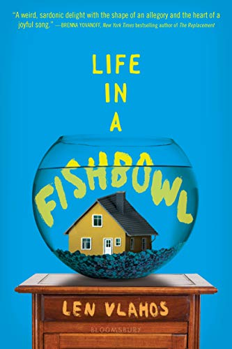 Image of Life in a Fishbowl