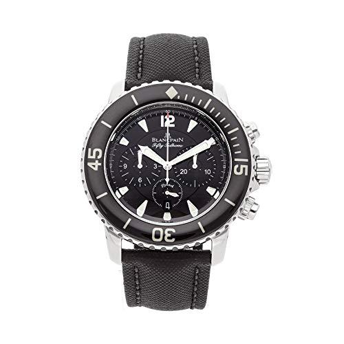 Blancpain Fifty Fathoms Cronografo Flyback 5085F 1130 52A