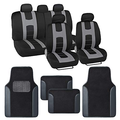 pt cruiser rear seat covers - 1