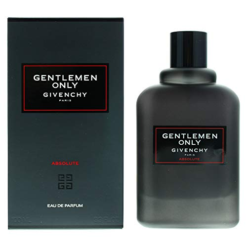 Givenchy - Gentlemen only Absolute, eau de parfum, 1 x 100ml