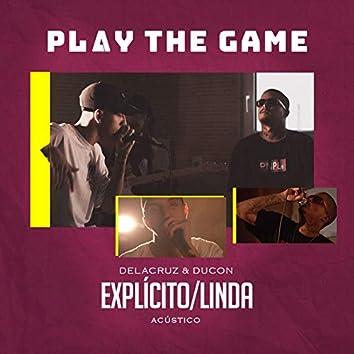 Explícito / Linda (Acústico)