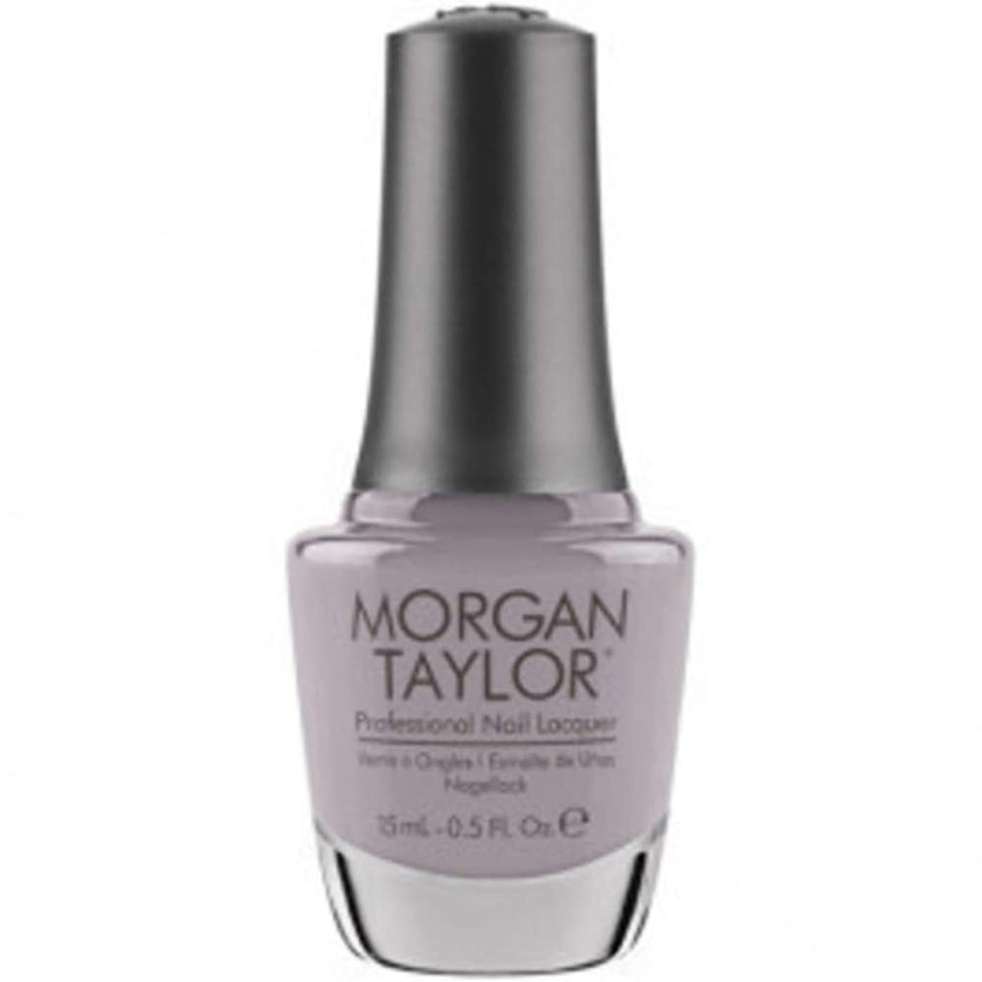 ソケットエキゾチックティームMorgan Taylor - Professional Nail Lacquer - Rule the Runway - 15 mL/0.5oz
