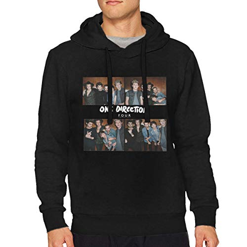 one direction medium hoodie - 2