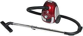 AHSC-1 Atrix Lil Red Canister Vacuum Portable Canister vacuum w/ 2 Quart HEPA Filter & Variable Motor