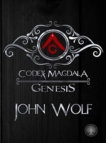 Codex Magdala «Génesis» de John Wolf