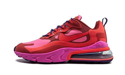Nike Mens Air Max 270 React AO4971 600 Electronic Music - Size 10