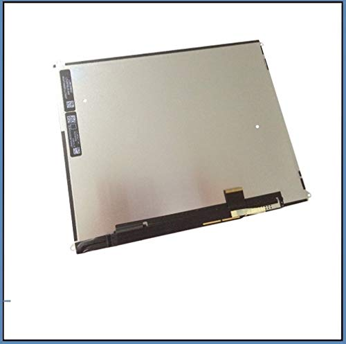 Screen replacement kit 9.7inch HD LCD Screen Fit For IPad 4 IPS Retina Screen 2048x1536 LCD Display Panel A1458 A1459 A1460 Replacement Repair kit replacement screen