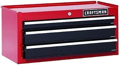 Best craftsman 3 drawer ball bearing workbench Reviews