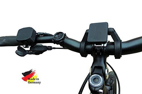 BeDiCo Preis MwSt gesenkt E-Bike Schutzabdeckungen für Yamaha LCD Display der PW Serie (z.B. Haibike), Regenschutz, inkl. Aufbewahrungsbeutel zum Schutz für das LCD Display