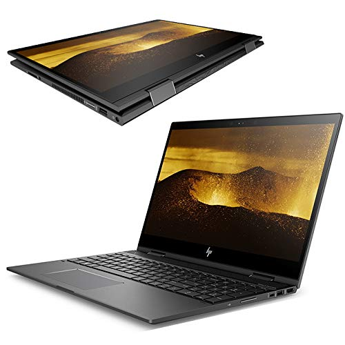 【2in1/フルHDタッチパネル液晶】HP ENVY x360 15-cp0000 Windows10 Home 64bit AMD Ryzen5 2.0GHz 8GB SSD...
