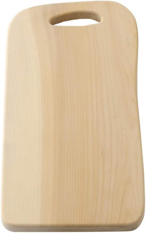 woodpecker まな板 いちょう 木製