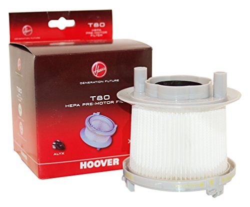 Hoover 35600415T80Filtro Hepa per Alyx alyxx Rush Aspirapolvere senza sacchetto x 1