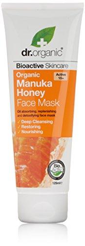 Dr Organic - Organic Manuka Face Mask 125ml by Dr. Organic