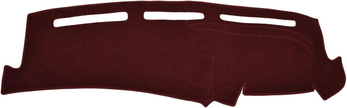 Industry No. 1 Seat Covers Unlimited GMC Pick-Up Full Popular overseas Pad - Size Cover Dash Mat