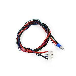 Câble pour plateau chauffant pour imprimante 3D Anet A6 / Anet A8 - I3D Sélection - Pièces détachées Anet A6 / Anet A8