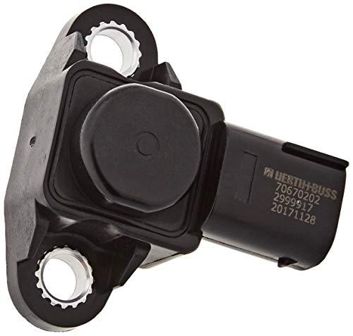 Elparts 70670202 Sensor, Ansaugstutzen