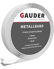 GAUDER metalen band