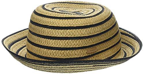 Barts Dames Scarpe Hoed Zonnehoed, Multi kleuren (Zwart 1), Een (Maat: UNI)