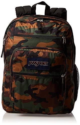 JANSPORT Big Student Sac à dos pour ordinateur portable 15\