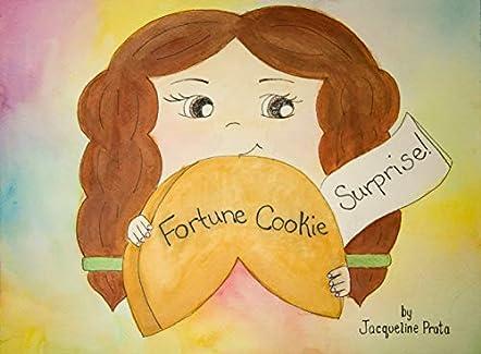 Fortune Cookie Surprise!