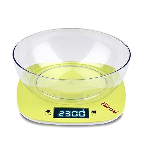 bilancia da cucina girmi Girmi PS0303 Bilancia Alimentare