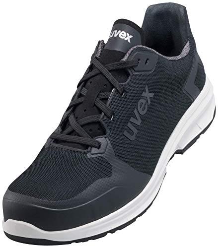 Uvex 1 Sport S1 SRC ESD Zapatillas de Seguridad/Zapato de Trabajo | Protección -...