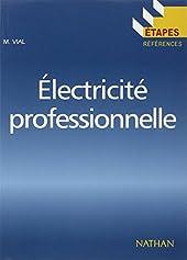 Electricité professionnelle de M Vial