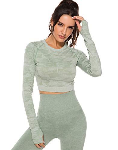 Magliette da yoga da donna