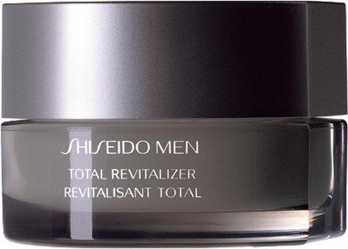 Shiseido Men total Revitalizer Cream for Men, 1.8 Oz