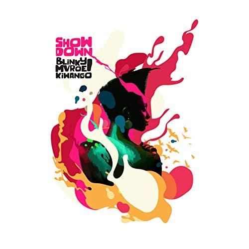 Blinky Bill feat. Mvroe & Kiwango