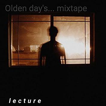 Olden Day's Mixtape
