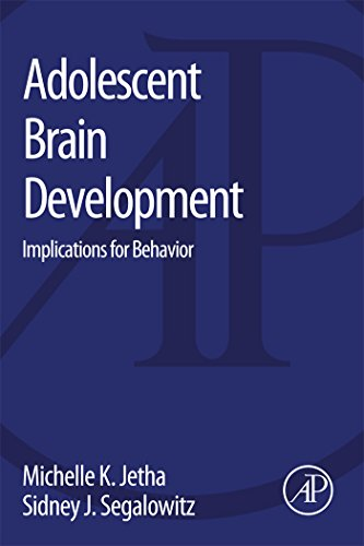 Adolescent Brain Development: Implications for Behavior