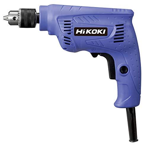HiKOKI(ハイコーキ) 旧日立工機 電気ドリル 鉄工10mm/木工25mm AC100V 450W FD10VST