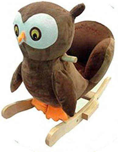 calidad fantástica Tachan - Búho balancín (CPA Toy Toy Toy Group 6088)  la mejor oferta de tienda online