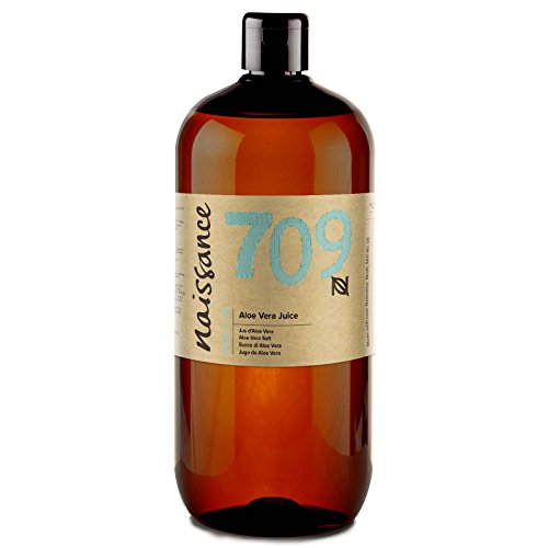 Naissance Aloe Vera Saft 1 Liter (1000ml)