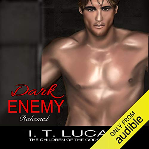 Dark Enemy Redeemed cover art