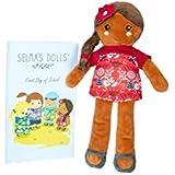 My First Baby Doll Stroller - Soft Body Talking...